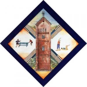 TSV Wappen von Uli Harnaut
